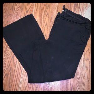 Lane Bryant Bootcut Dress Pants